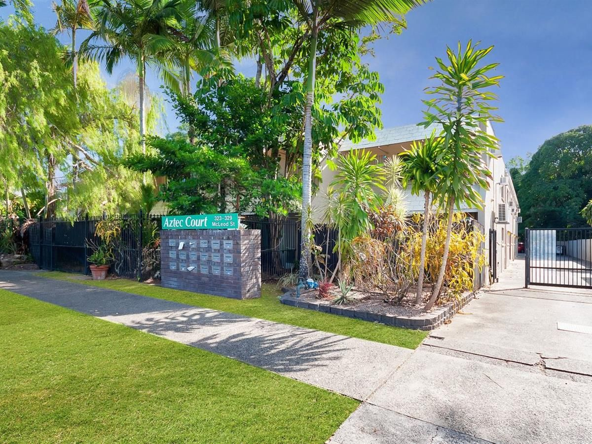 11/323 MCLEOD STREET, Cairns North QLD 4870, Image 1