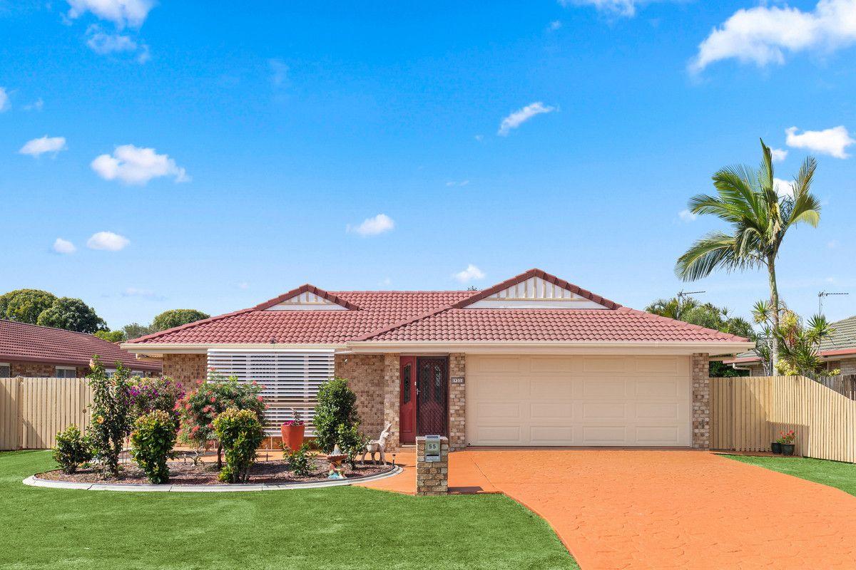 55 Chancellor Drive, Urraween QLD 4655, Image 0