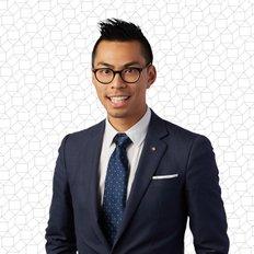 Eddy Hsu, Sales representative