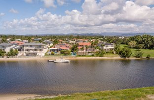 Picture of Lot 8, 68 Lakeview Boulevard, Mermaid Waters QLD 4218