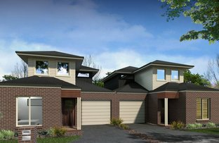 Picture of 1, 3 & 4/8 Rutter Avenue, Healesville VIC 3777
