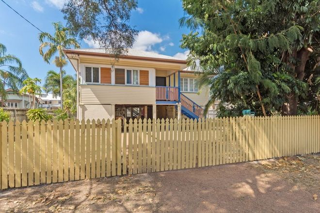 Picture of 20 Sooning Street, HERMIT PARK QLD 4812