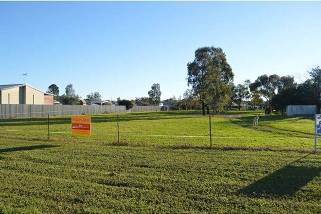Picture of Lot 7 Hull Street, BOGGABRI NSW 2382