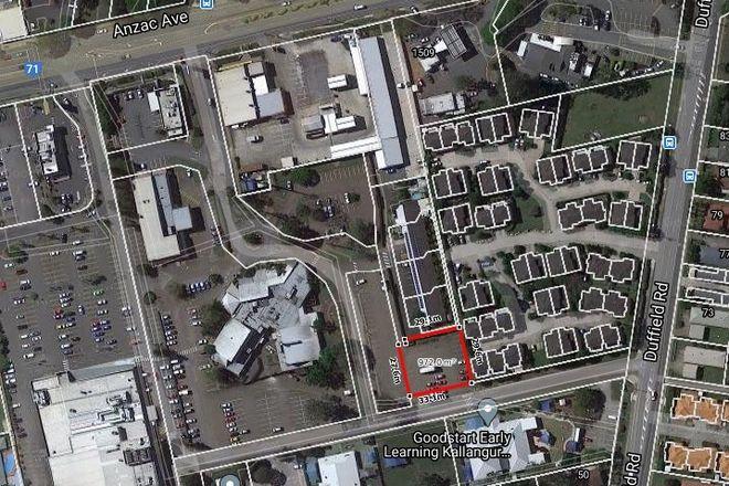 Picture of Lot 24, 1517 Anzac Avenue, KALLANGUR QLD 4503
