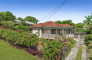Picture of 106 Joffre Street, Wynnum QLD 4178