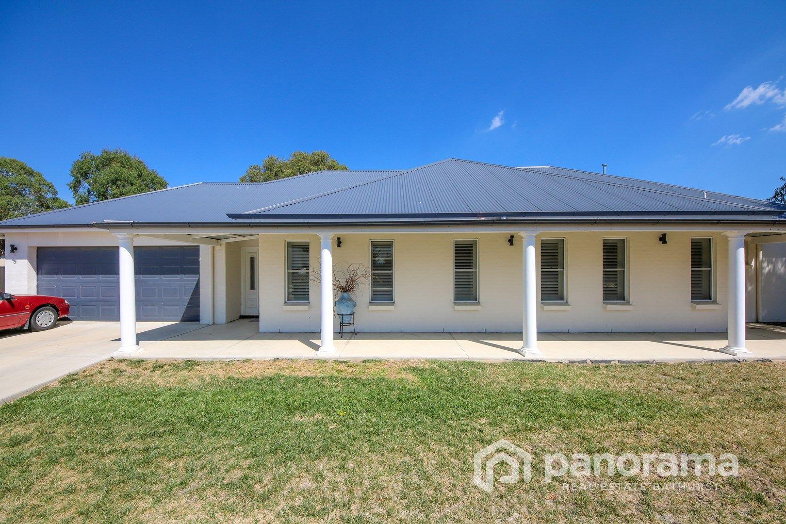 8c Todd Street, Eglinton NSW 2795, Image 0