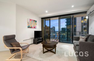 Picture of 1408/15 Caravel Lane, Docklands VIC 3008