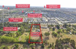 Picture of 40 Mayfield Road, Cranbourne East VIC 3977