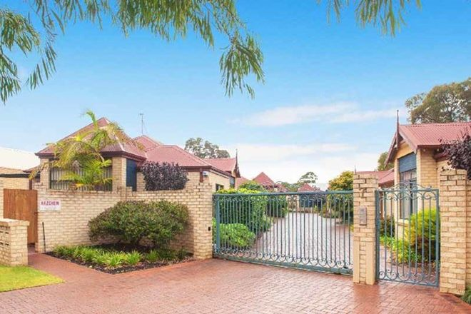 Picture of 2/7 Station Road, MARGARET RIVER WA 6285