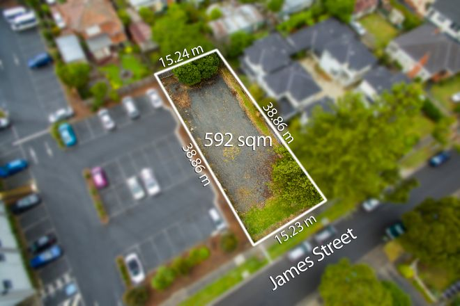 Picture of 5 James Street, RINGWOOD VIC 3134