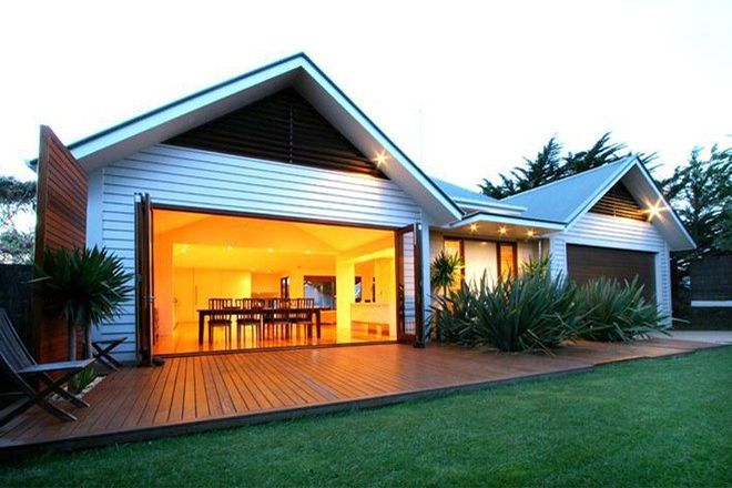Picture of 128 Franklin Road, PORTSEA VIC 3944