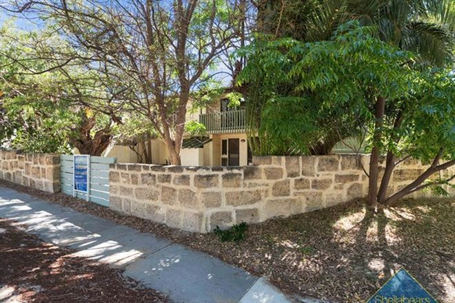 Picture of 4/153 Broome Street, COTTESLOE WA 6011