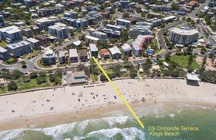 2/9 Ormonde Terrace, Kings Beach QLD 4551