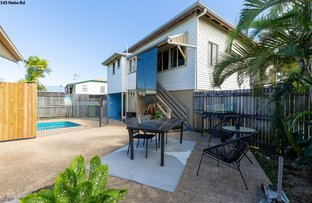 Picture of 145 Nebo Road, West Mackay QLD 4740