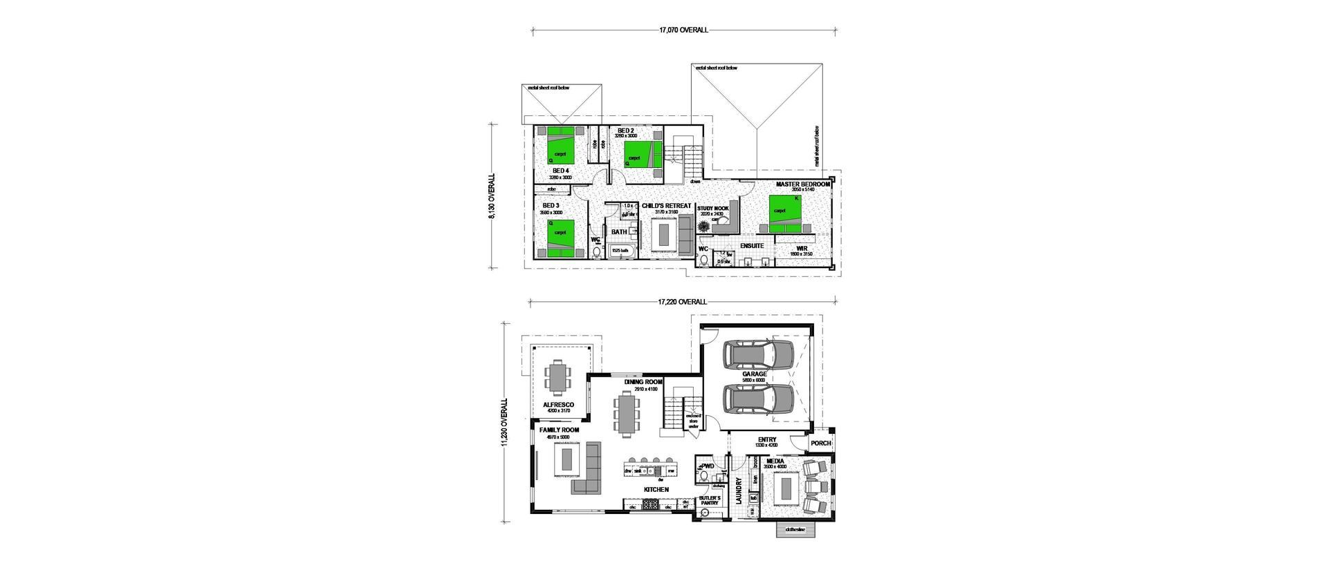 Lot 11 The Parc, Carindale QLD 4152, Image 1