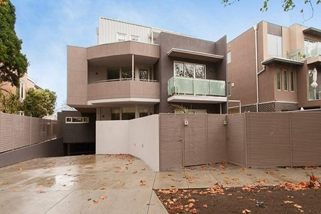 Picture of 103/490 Dandenong Road, CAULFIELD NORTH VIC 3161