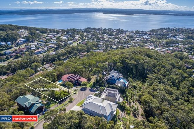 Picture of 7 Pillinda Court, NELSON BAY NSW 2315