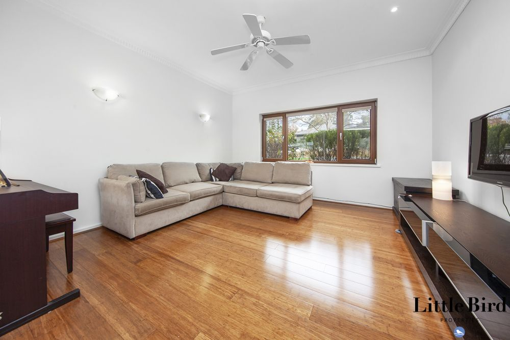 24 Frome Street, Griffith ACT 2603, Image 2