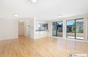 Picture of 63/9-15 Lloyds Avenue, Carlingford NSW 2118