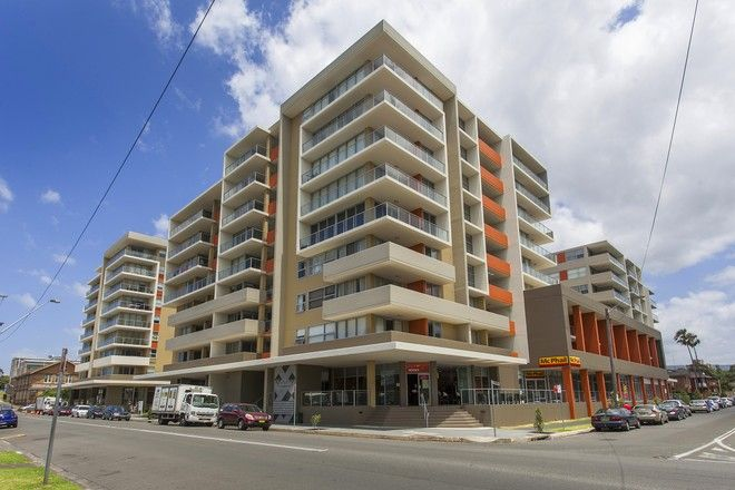 Picture of 14/22 Gladstone Avenue, WOLLONGONG NSW 2500