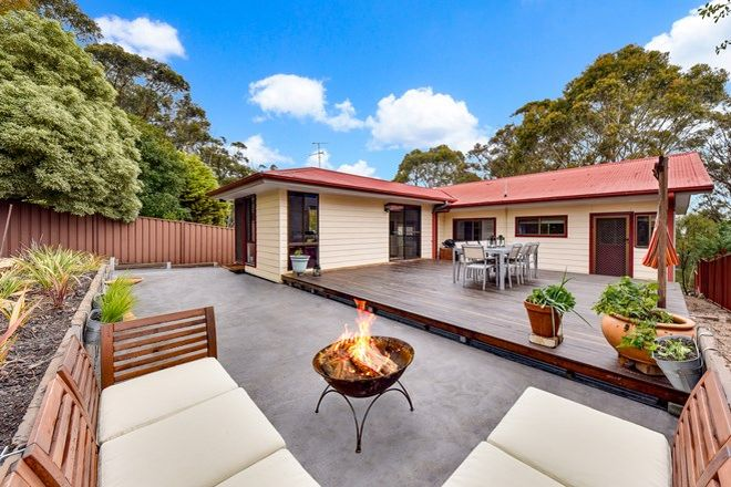 Picture of 111 Victoria St, MOUNT VICTORIA NSW 2786