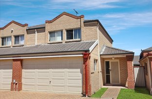 Picture of 18/22 Hall Street, St Marys NSW 2760