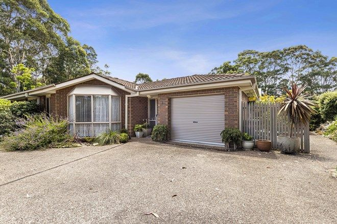 Picture of 1/7 Lisa Place, SUNSHINE BAY NSW 2536