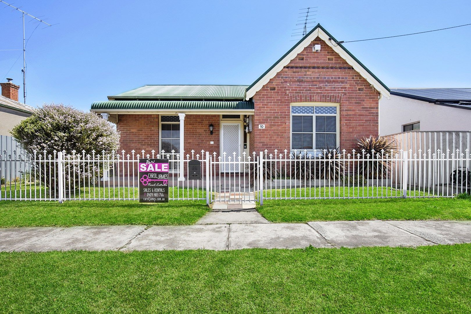 10 Upper Sterne Street, Goulburn NSW 2580, Image 0
