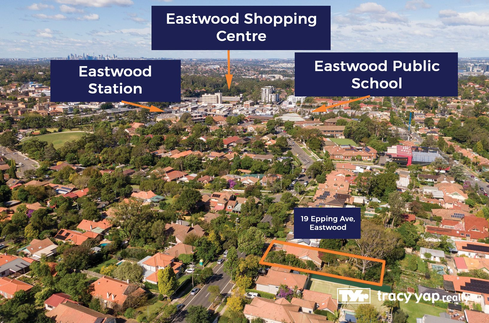 19 Epping Avenue, Eastwood NSW 2122, Image 1