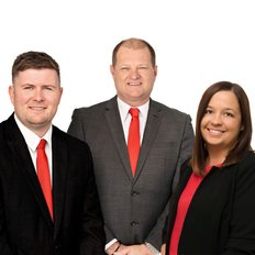 Team Alby, Sales representative
