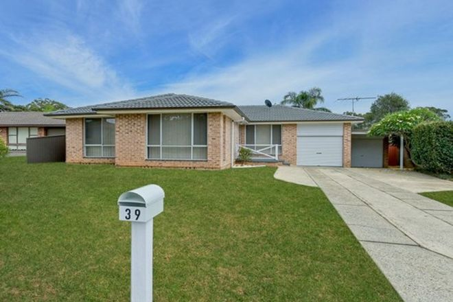 Picture of 39 Bellinger Road, RUSE NSW 2560