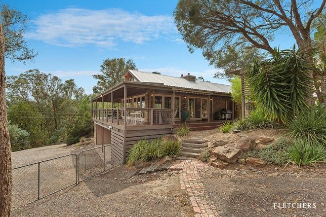 Picture of 7 David Road, WARRANDYTE VIC 3113