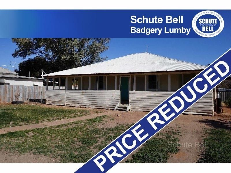 121 Bathurst St, Brewarrina NSW 2839, Image 0