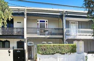 Picture of 6 Bishop Street, Petersham NSW 2049