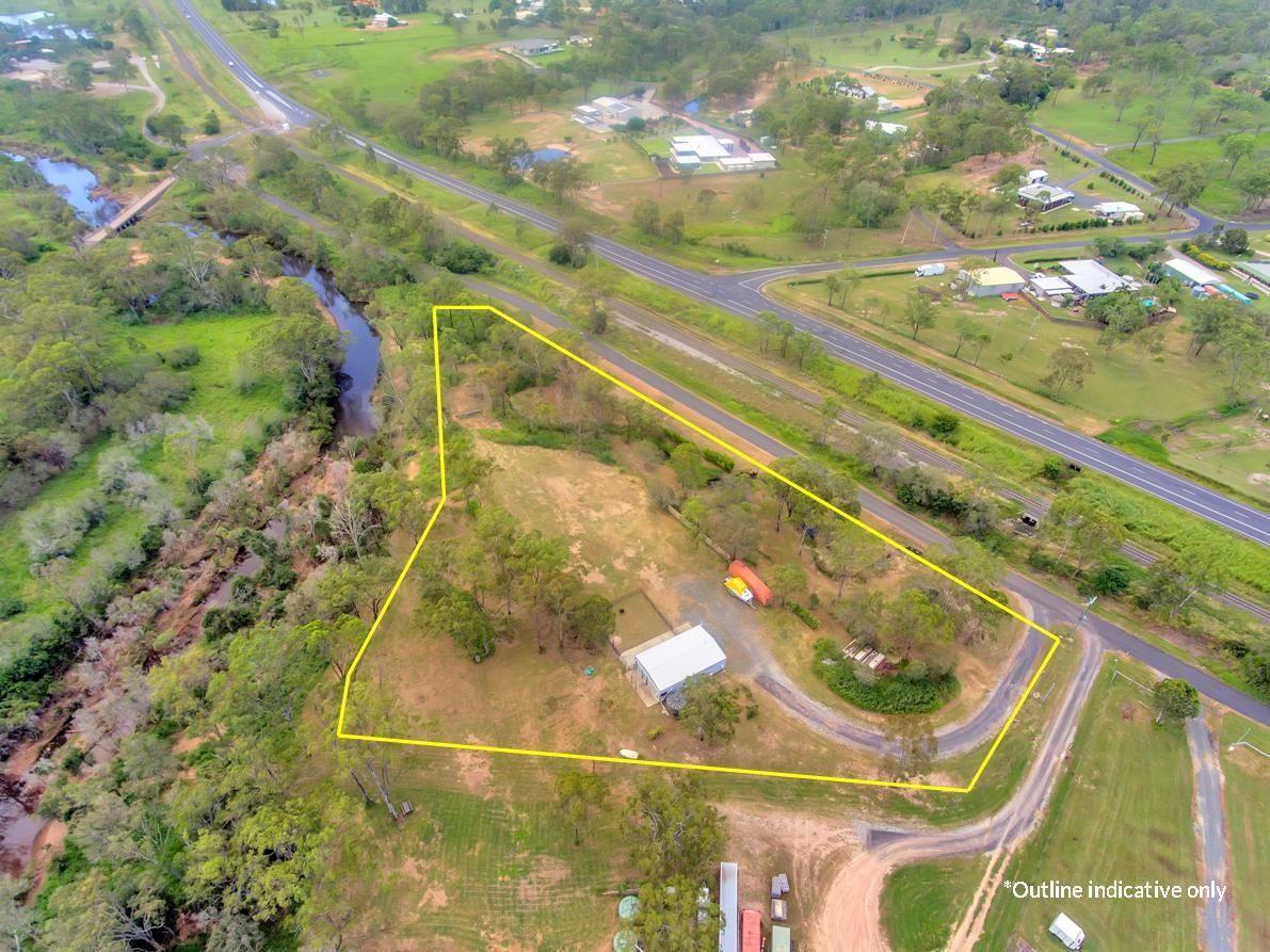 14 Blain Lane, Beecher QLD 4680, Image 0