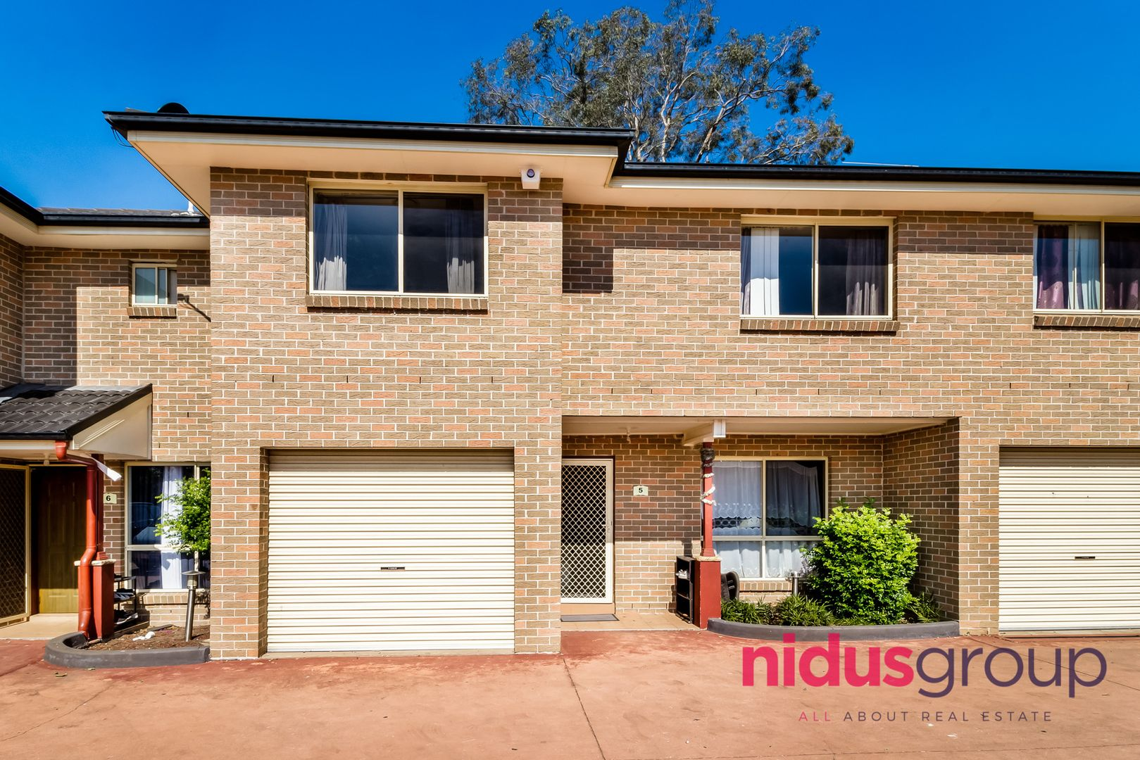 5/4 Leopold Street, Rooty Hill NSW 2766, Image 1