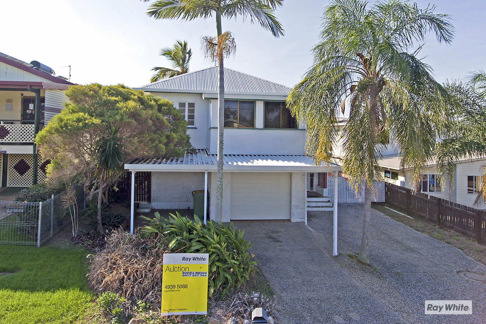 9 Poplar Street, Cooee Bay QLD 4703, Image 1