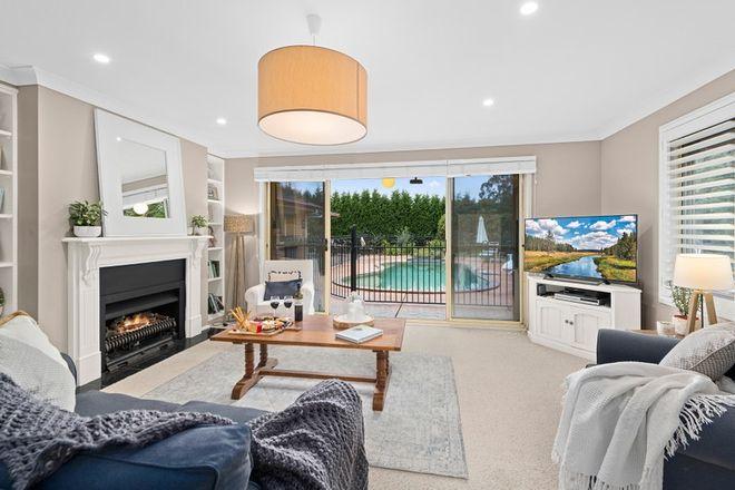 Picture of 3 Norton  Lane, BOWRAL NSW 2576