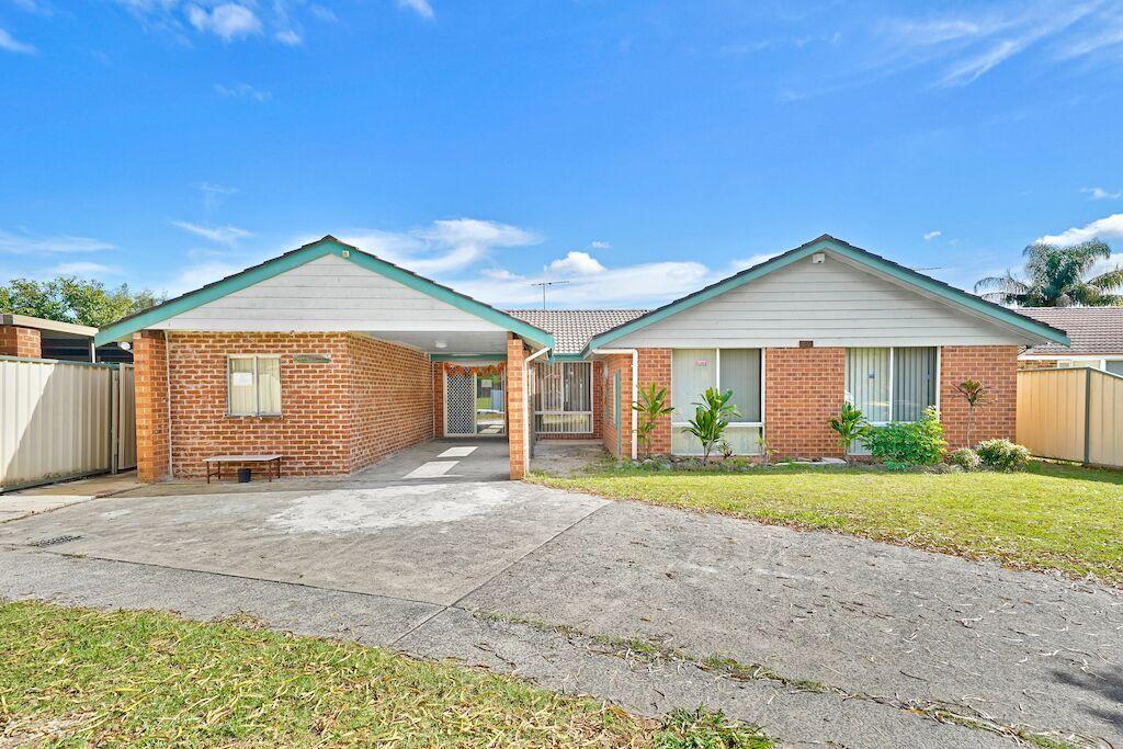 89 Adrian Street, Macquarie Fields NSW 2564, Image 0