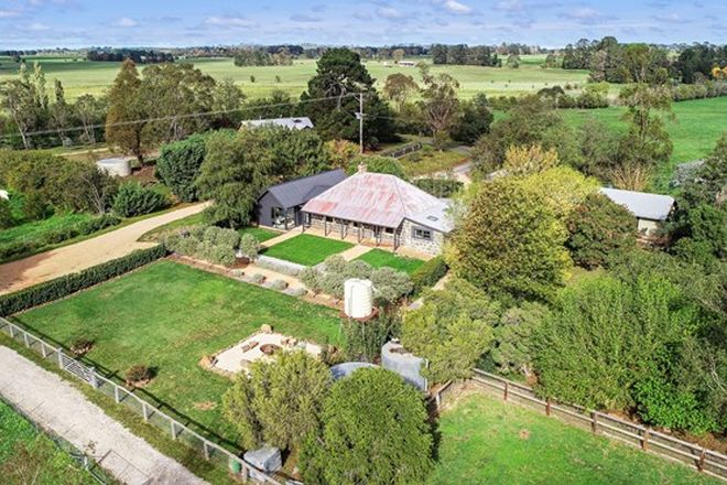 Picture of 912 Vittoria Road, MILLTHORPE NSW 2798