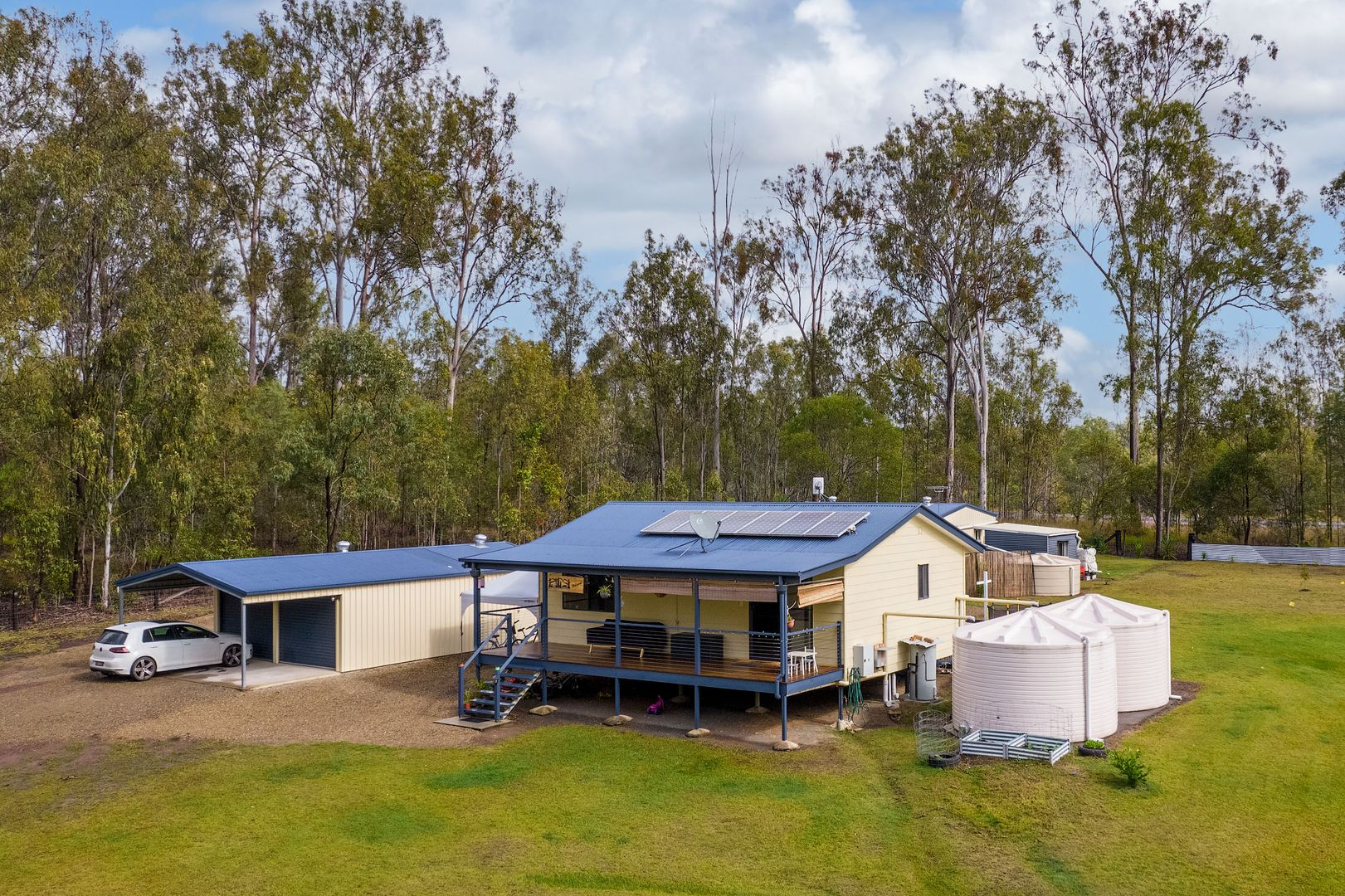 143 Atkinson Road, Curra QLD 4570, Image 1