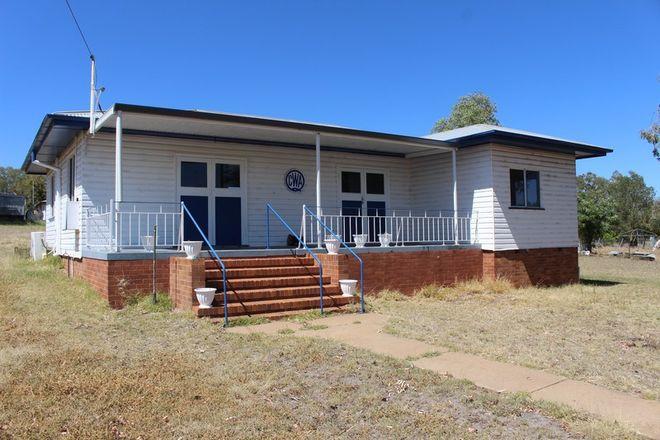 Picture of 102 Cavanagh Street, AUGATHELLA QLD 4477