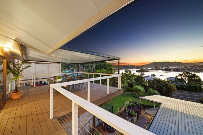Picture of 46 Empire Bay Drive, DALEYS POINT NSW 2257
