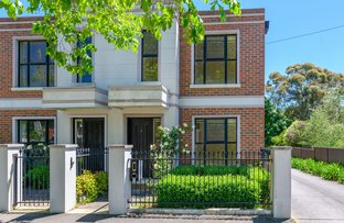 Picture of 4/503 Lydiard Street North, Soldiers Hill VIC 3350