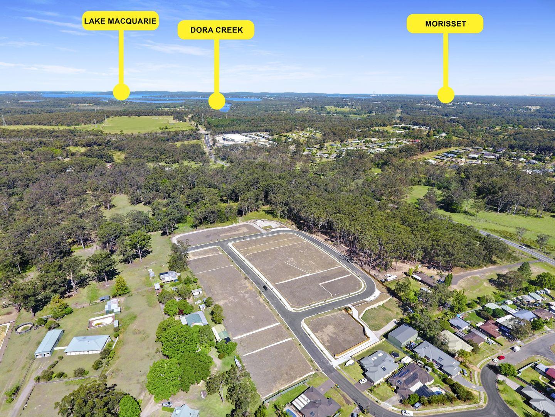 Lot 14 Highland Avenue, Cooranbong NSW 2265, Image 0
