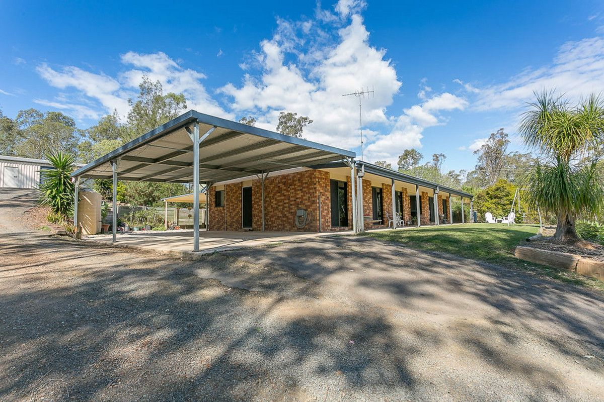1097-1117 Pine Mountain Road, Pine Mountain QLD 4306, Image 1