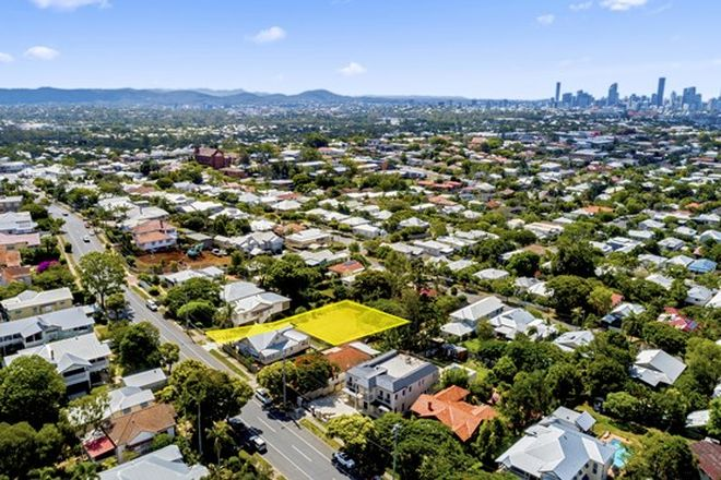 Picture of 84 Cracknell Road, ANNERLEY QLD 4103