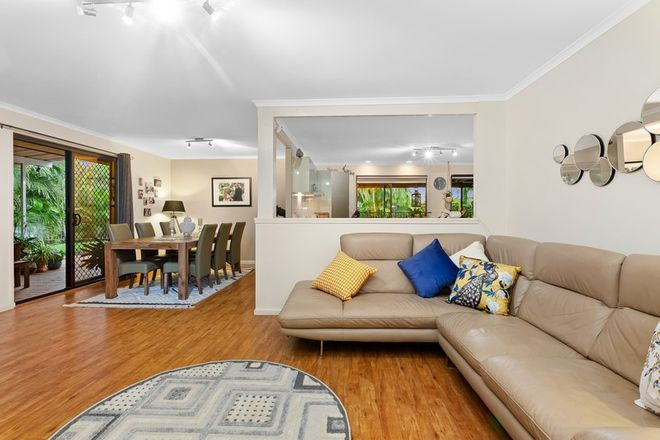 Picture of 26 Hazelton Street, RIVERHILLS QLD 4074