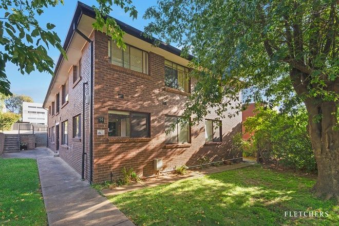Picture of 1/14 Firth Street, DONCASTER VIC 3108