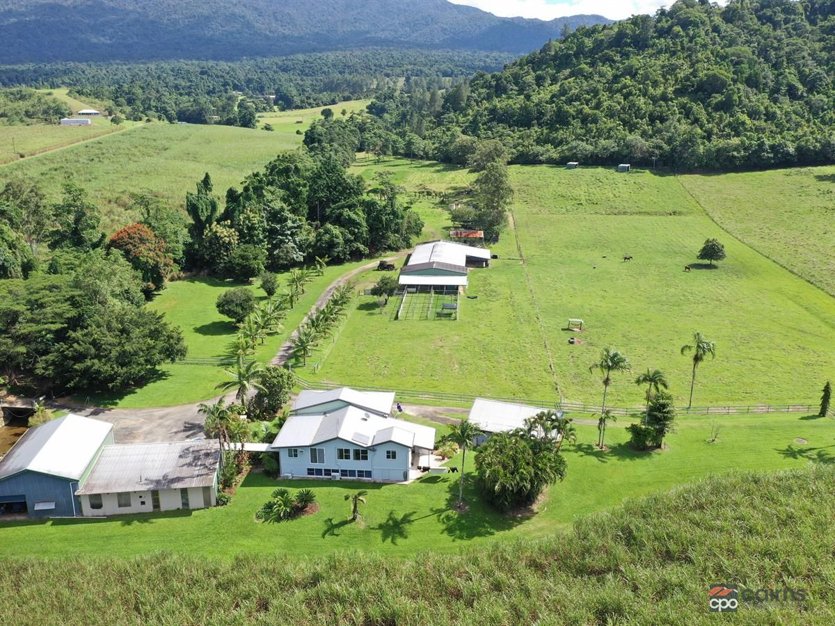 58 Healy Road, Mirriwinni QLD 4871, Image 0